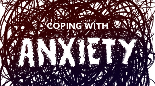 What is Anxiety? featured image