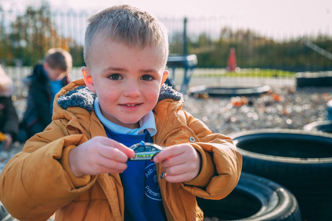 EYFS Vision September 20 featured image